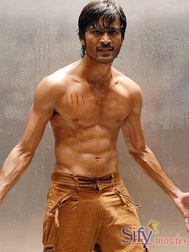 Dhanush Wallpapers